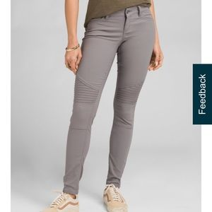 Prana Grey 👖 jeans